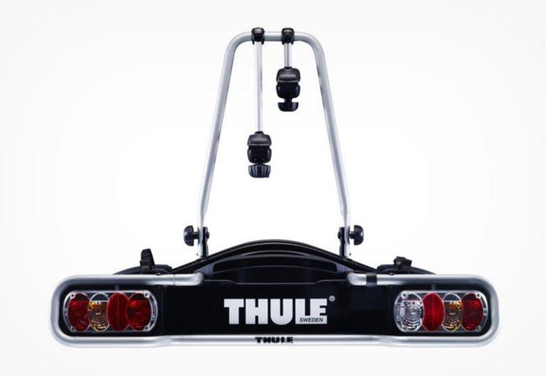 Thule EuroRide 940 Kupplungsträger für zwei Fahrräder
